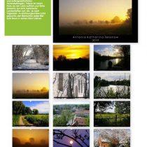 Teltow – Abseits der Straßen Bildkalender 2020