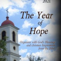 Calendar 2021 The Year of Hope