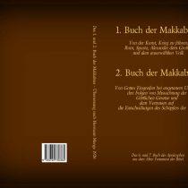 Das 1. und 2. Buch der Makkabäer