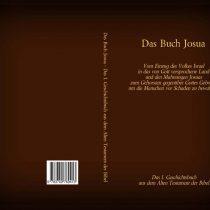 Das Buch Josua – das 1. Geschichtsbuch aus dem Alten Testament der Bibel